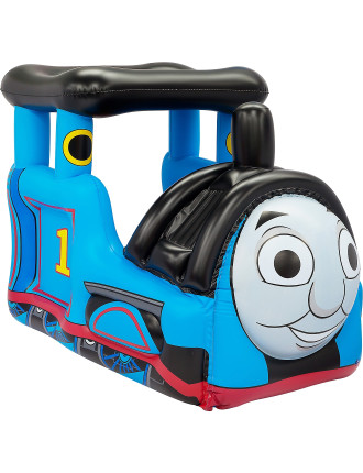 Blow Up Thomas With Balls