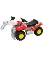 Big Action Fire Truck $55.96