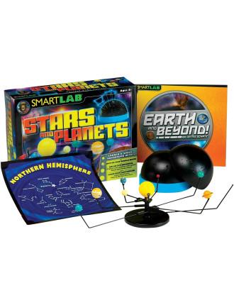 Smartlab Stars & Planets
