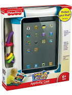 Laugh & Learn Apptivity Ipad Case $49.99