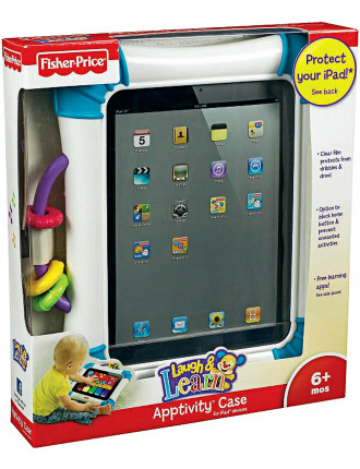 Laugh & Learn Apptivity Ipad Case