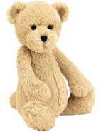 Bashful Honey Bear Medium $29.95