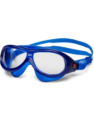 Phantom Kids Mask Soft Seal Goggles