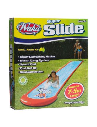 Super Slide 7.5m Long