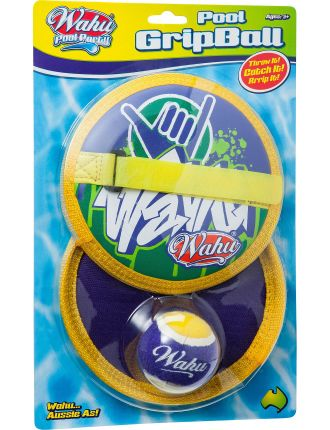 Pool Party Grip Ball