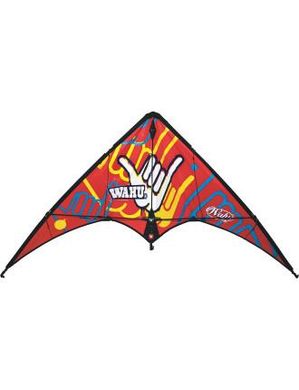 Stunt Kite - 115cm Ez System