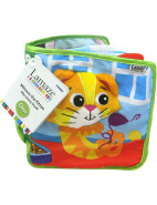 Mittens The Kitten Soft Book $19.95