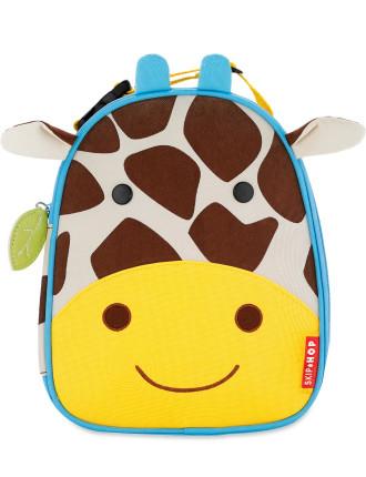 Giraffe Zoo Lunchie