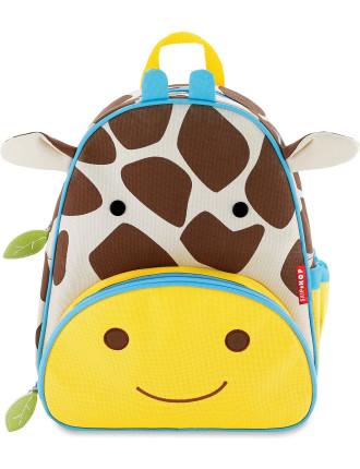 Giraffe Zoo Pack