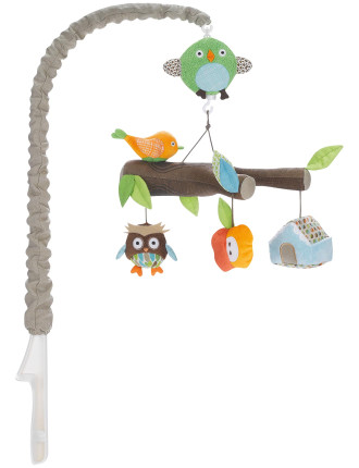 Treetop Friends Mobile