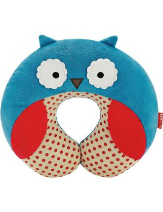 Owl Zoo Neck Rest