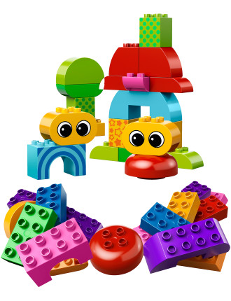 Duplo Toddler Starter Building Set