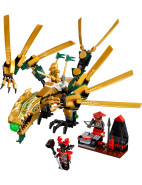 Ninjago (Playtheme) The Golden Dragon $49.99