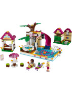 Friends Heartlake City Pool $47.99