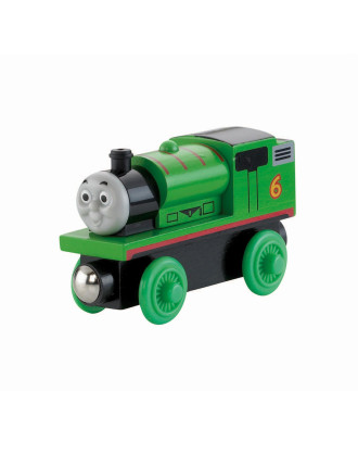 Wooden Percy Engine