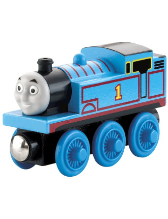Wooden Thomas Engine