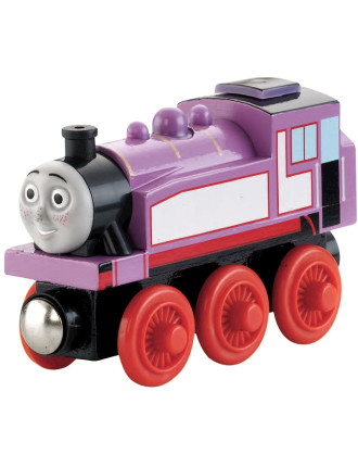 Wooden Rosie Engine