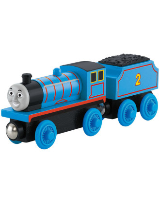 Wooden Edward Engine