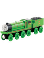Wooden Henry Engine $19.99