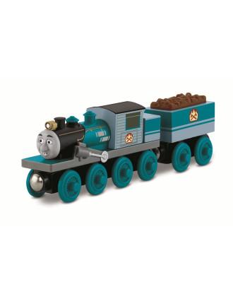 Wooden Ferdinand Engine