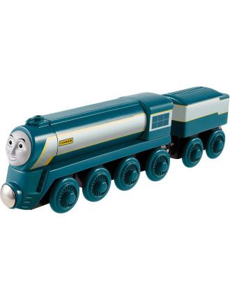 Wooden Connor Engine
