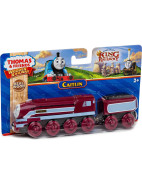 Wooden Caitlyn Engine $15.99