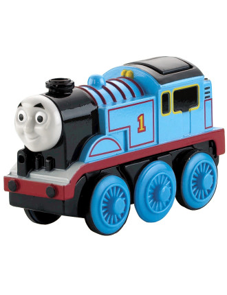 Wooden Battery Operated Thomas