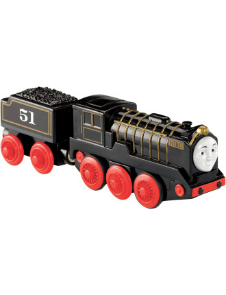 Wooden Battery Operated Hiro