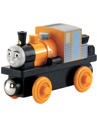 Wooden Dash Engine