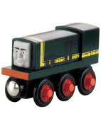 Wooden Paxton Engine $10.99