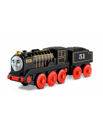 Wooden Hiro Engine
