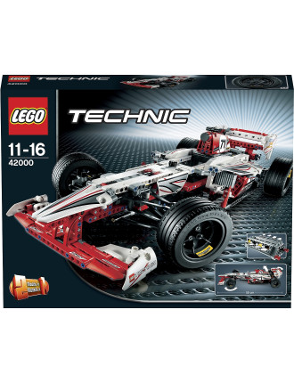 Technic Grand Prix Racer