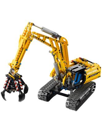 Technic Excavator