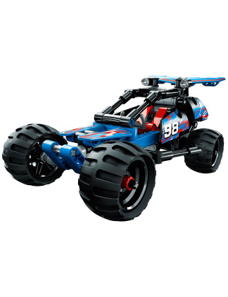 Technic Off-Road Racer