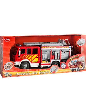 Dickie Fire Engine