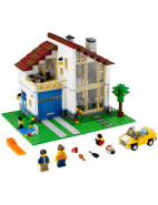 Creator Family House $99.99