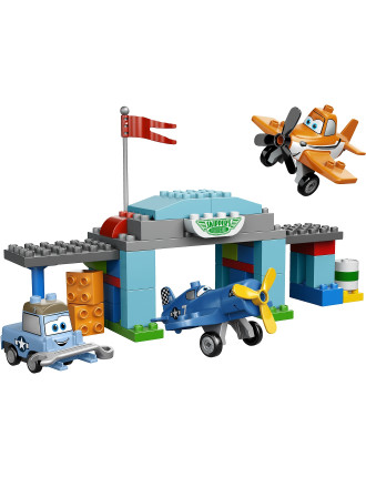 Duplo Skippers Flight School