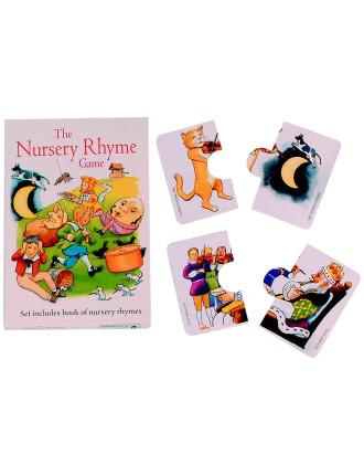 Nursery Rhyme Games