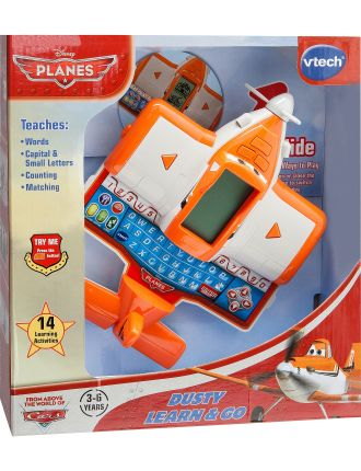 Disney Planes Learn & Go