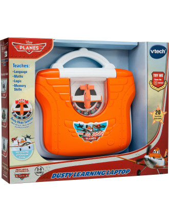 Disney Planes Dusty Laptop