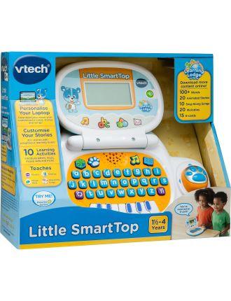 Little Smart Top Laptop