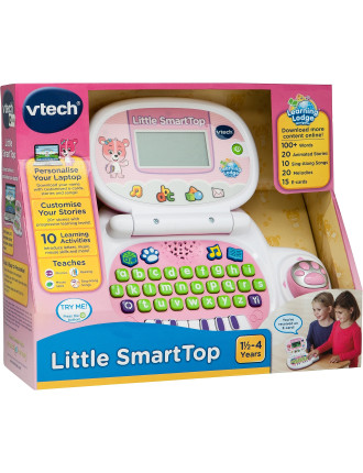 Little Smart Top Laptop