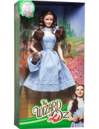 Barbie Wizard Of Oz Dorothy $69.99