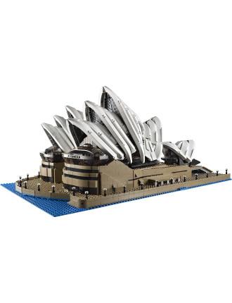 Creator Sydney Opera House