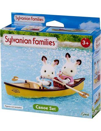 Canoe Set