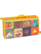 Abc Block Party $39.95