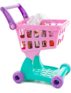 Shopping Cart & Groceries $29.95