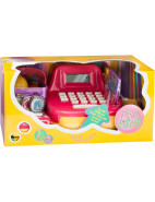 Cash Register Playset $39.95