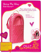 Doll Carrier $39.95