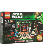 Star Wars Advent Calendar $39.99